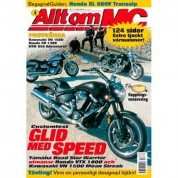 Allt om MC nr 4  2003