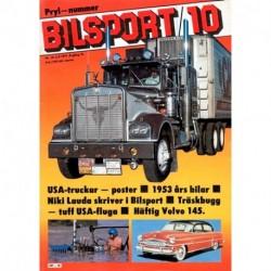 Bilsport nr 10  1979