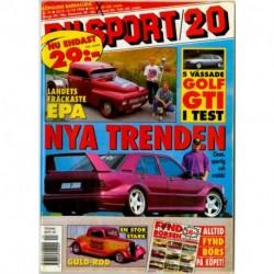 Bilsport nr 20  1994
