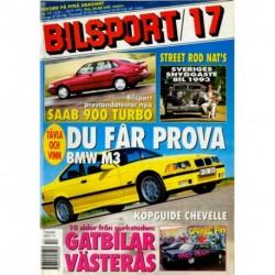Bilsport nr 17  1993