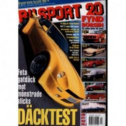 Bilsport nr 19  1999