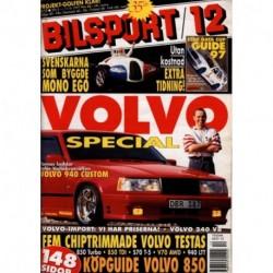 Bilsport nr 12  1997