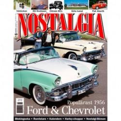 Nostalgia Magazine nr 8  2004