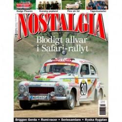 Nostalgia Magazine nr 3  2004