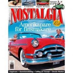 Nostalgia Magazine nr 12  2003