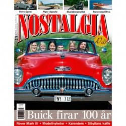 Nostalgia Magazine nr 7  2003