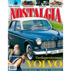 Nostalgia Magazine nr 11  2002