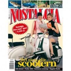 Nostalgia Magazine nr 5  2001