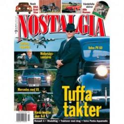 Nostalgia Magazine nr 3  2001