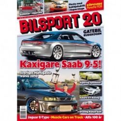 Bilsport nr 20 2010