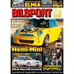 Bilsport nr 8 2012