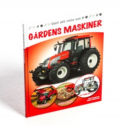 Gårdens maskiner