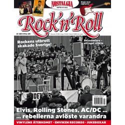 Nostalgia Special Rock'n'Roll nr 1 2011