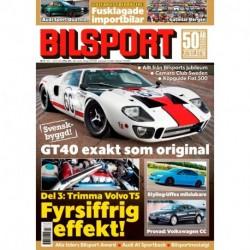 Bilsport nr 4 2012