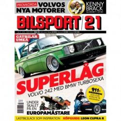 Bilsport nr 21 2013