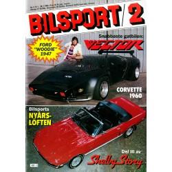 Bilsport nr 2  1984