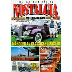 Nostalgia nr 5  1994