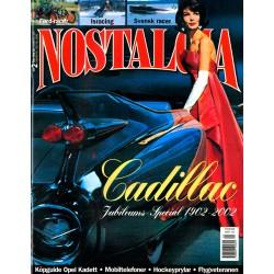 Nostalgia Magazine nr 2  2002