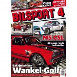 Bilsport nr 4 2011