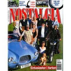 Nostalgia Magazine nr 9  1999