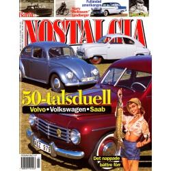 Nostalgia Magazine nr 7  1999