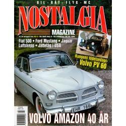 Nostalgia Magazine nr 4  1996