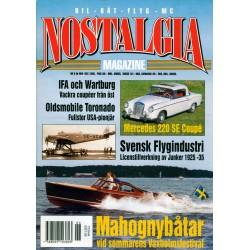 Nostalgia nr 6  1995