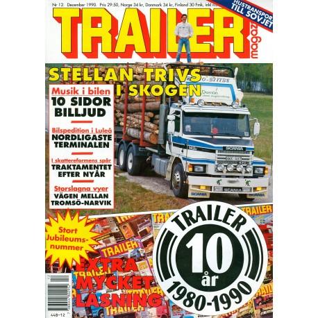 Trailer nr 12  1990