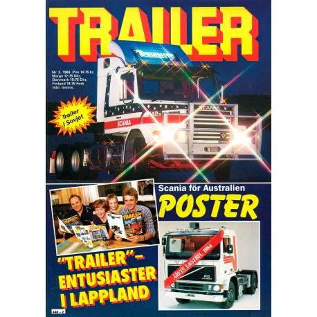 Trailer nr 2  1984