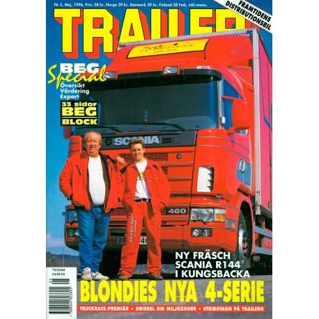 Trailer nr 5  1996