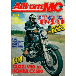 Allt om MC nr 9  1978
