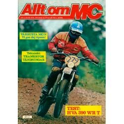 Allt om MC nr 3  1979