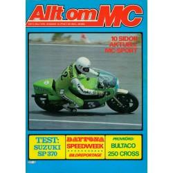 Allt om MC nr 5  1979