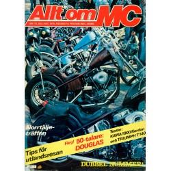 Allt om MC nr 7  1979