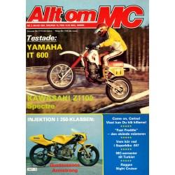 Allt om MC nr 3  1984