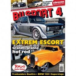 Bilsport nr 4 2009