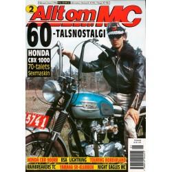 Allt om MC nr 2  1996