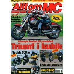 Allt om MC nr 7  2004