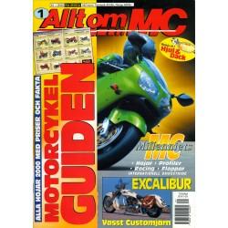 Allt om MC nr 1  2000