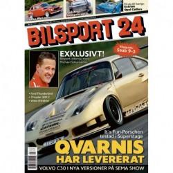 Bilsport nr 24 2006