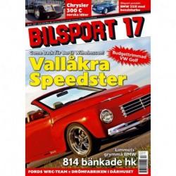 Bilsport nr 17 2006