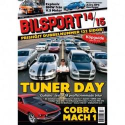 Bilsport nr 14 2006