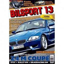 Bilsport nr 13 2006
