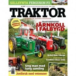 Traktor nr 2 2017