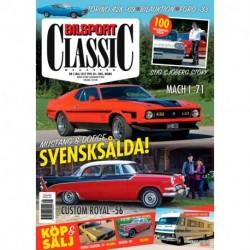 Bilsport Classic nr 5 2017