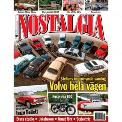 Nostalgia Magazine nr 6 2017