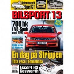 Bilsport nr 13 2017