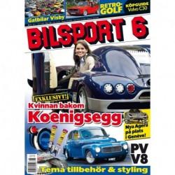 Bilsport nr 6 2010