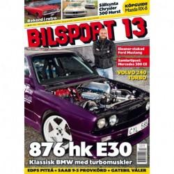 Bilsport nr 13 2010