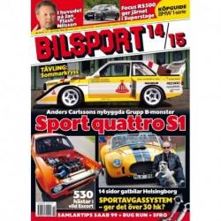Bilsport nr 14 2010